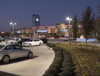 Mercedes Benz Grapevine >> Park Place Motorcars Grapevine A Mercedes Benz Dealer In