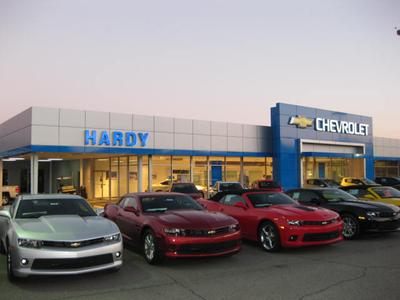 Hardy Chevrolet Gainesville Ga >> Hardy Chevrolet Gainesville In Gainesville Including Address