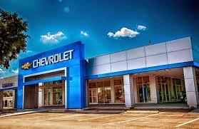 Coggin Chevrolet at the Avenues Image 4