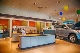 Coggin Chevrolet at the Avenues Image 5