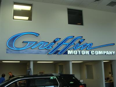 Griffin Motor Company Image 2