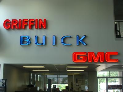 Griffin Motor Company Image 3