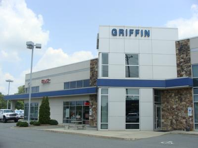 Griffin Motor Company Image 4