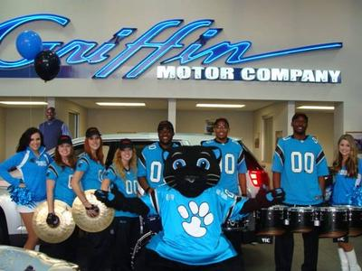 Griffin Motor Company Image 7
