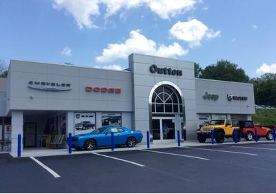 Outten Chrysler Jeep Dodge RAM Inc. Image 3
