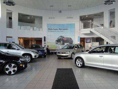 Ganley Westside Hyundai Image 1