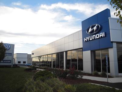 Ganley Westside Hyundai Image 4
