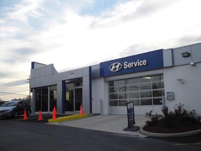 Ganley Westside Hyundai Image 5