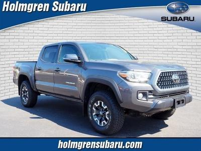 Toyota Tacoma 2018 for Sale in North Franklin, CT
