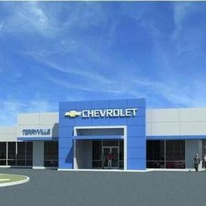 Terryville Chevrolet Image 1