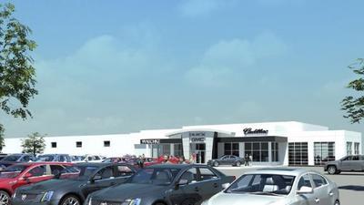 Waschke Auto Plaza Image 1