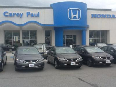 Carey Paul Honda Image 4
