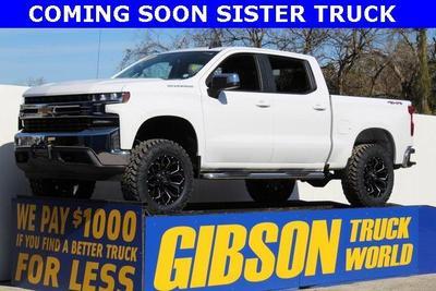 Chevrolet Silverado 1500 2019 for Sale in Sanford, FL