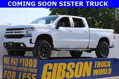 Chevrolet Silverado 1500 2021 for Sale in Sanford, FL