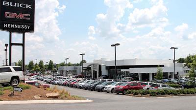 Hennessy Mazda Image 2