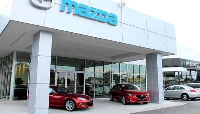 Hennessy Mazda Image 8