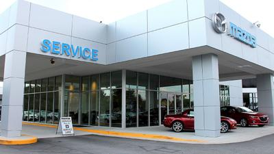 Hennessy Mazda Image 9