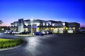 Continental Acura of Naperville Image 1