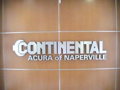Continental Acura of Naperville Image 3