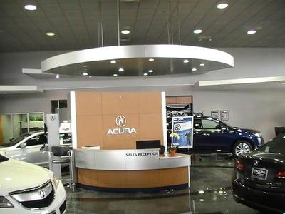 Continental Acura of Naperville Image 7