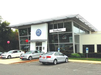 Southern Volkswagen Greenbrier Image 3