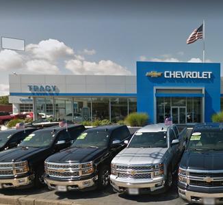 Tracy Chevrolet Cadillac Image 1