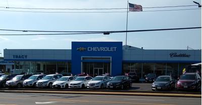 Tracy Chevrolet Cadillac Image 2