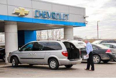 Champion Chevrolet of Howell Image 2