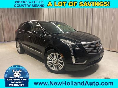 Cadillac XT5 2019 for Sale in New Holland, PA
