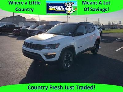 Jeep Compass 2018 for Sale in New Holland, PA