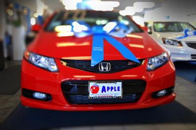 Apple Honda Image 2