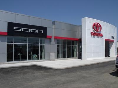 Steet Toyota of Yorkville Image 1