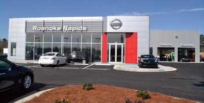 Nissan Of Roanoke Rapids >> Nissan Of Roanoke Rapids In Roanoke Rapids Including Address