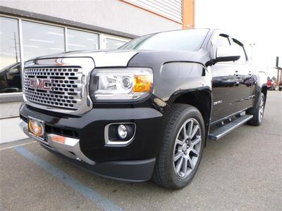 GMC Canyon 2018 for Sale in Bismarck, ND