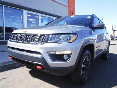 Jeep Compass 2019 for Sale in Bismarck, ND