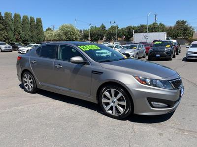 KIA Optima 2013 for Sale in Ceres, CA