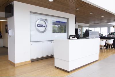 Ramsey Volvo Image 1