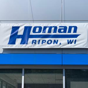 HOMAN CHEVROLET BUICK GMC OF RIPON Image 2