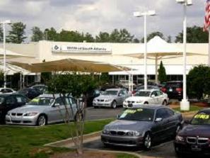 BMW of South Atlanta Image 1