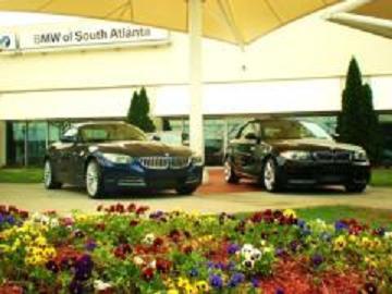 BMW of South Atlanta Image 7