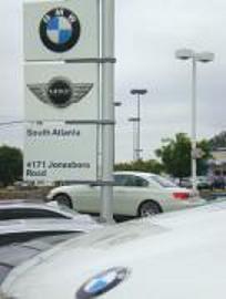 BMW of South Atlanta Image 8