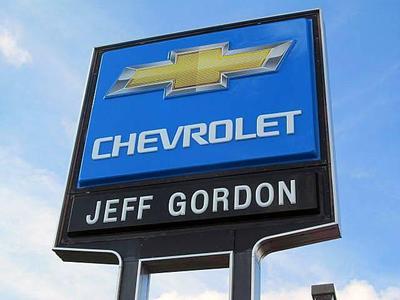 Jeff Gordon Chevrolet >> Jeff Gordon Chevrolet In Wilmington Including Address Phone