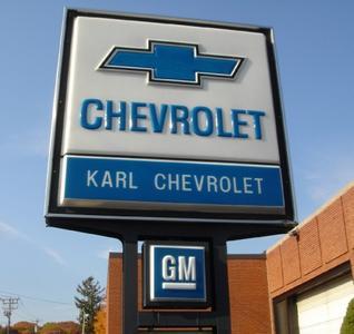 Karl Chevrolet Image 1
