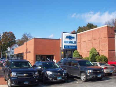 Karl Chevrolet Image 4