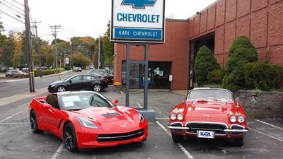 Karl Chevrolet Image 5