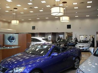 Lexus of Towson Image 5