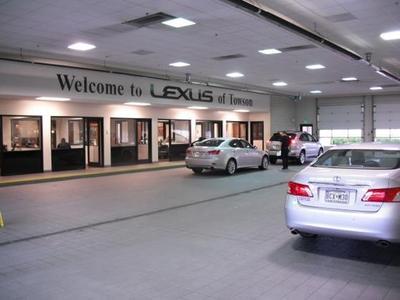 Lexus of Towson Image 6