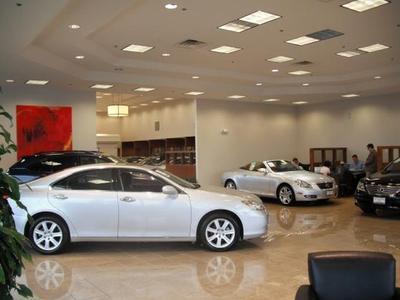 Lexus of Towson Image 7