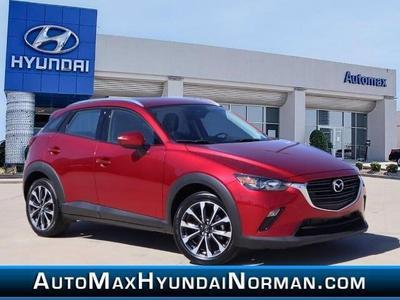 Mazda CX-3 2019 a la venta en Norman, OK