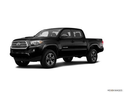 Toyota Tacoma 2017 for Sale in New Hampton, NY